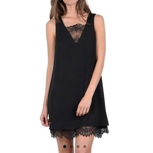 Molly bracken lace A-line dress